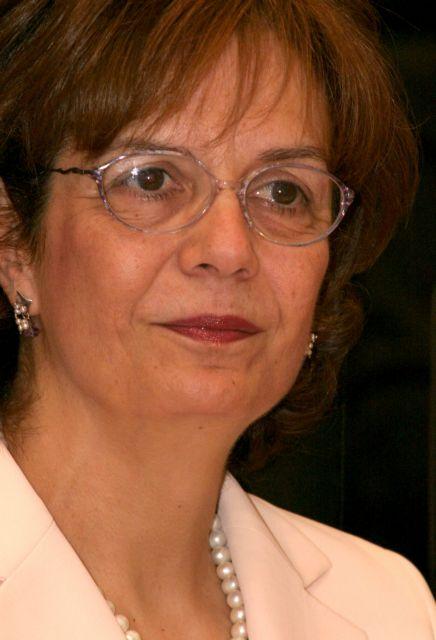 Μυρσίνη Ζορμπά: Ποια είναι η νέα υπουργός Πολιτισμού | tanea.gr