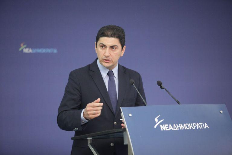 Αυγενάκης: Μήνυμα αισιοδοξίας στέλνει η ΝΔ   tanea.gr
