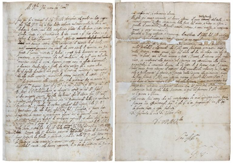 Πώς ο Γαλιλαίος προσπάθησε να ξεγελάσει την Ιερά Εξέταση | tanea.gr