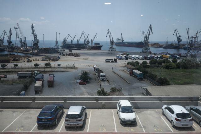 ΟΛΘ: Να μην καταργηθεί η νυχτερινή βάρδια στο Α' Τελωνείο | tanea.gr