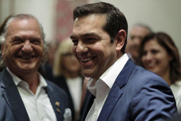 Αβέβαιος αν θα εξαντλήσει την τετραετία ο Τσίπρας | tanea.gr