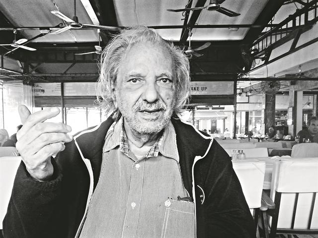 «Σχεδιάζαμε με τον Νταλί να βομβαρδίσουμε τη Βαρκελώνη» | tanea.gr