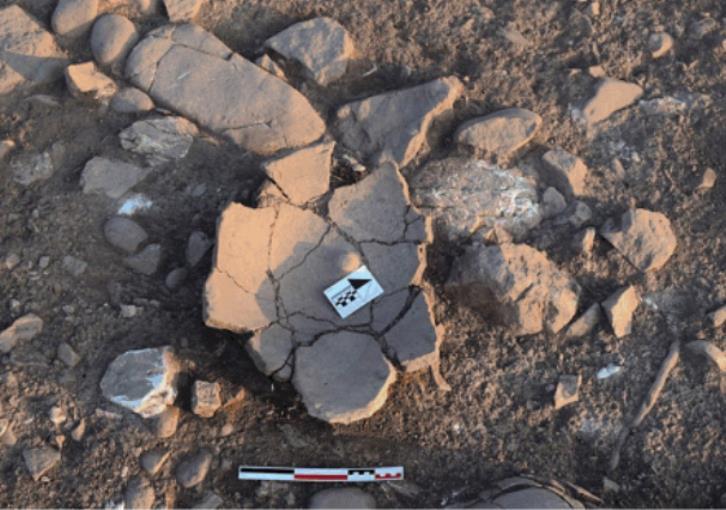 Κύπρος: Αρχαιολόγοι στα ίχνη της... πρώτης γνωστής εγκληματικής οργάνωσης του νησιού | tanea.gr