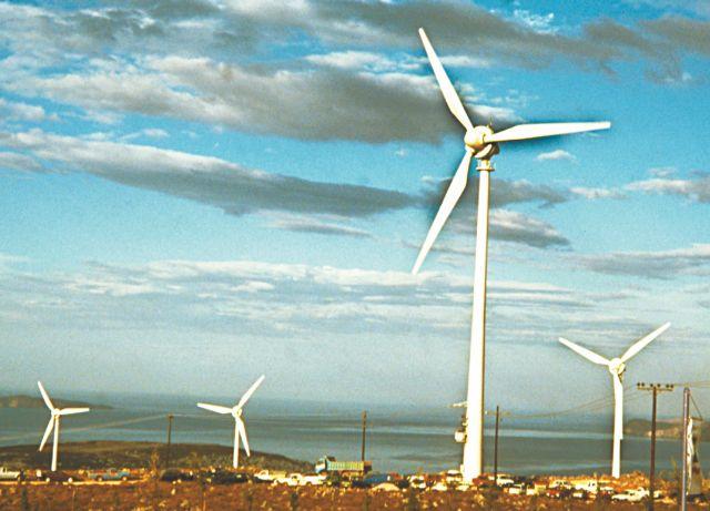 ΔΕΗ: Στοχεύει στο δεκαπενταπλασιασμό του δυναμικού της σε AΠΕ ως το 2030   tanea.gr