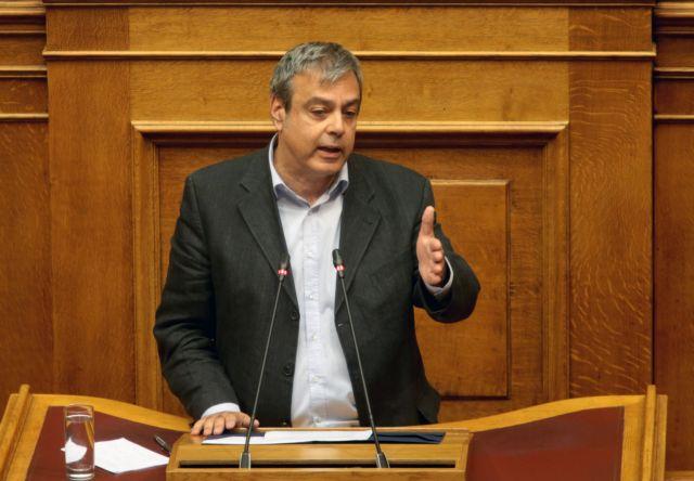 Βερναρδάκης: Καθολικό το αίτημα για «δίκαιη δικαιοσύνη» | tanea.gr