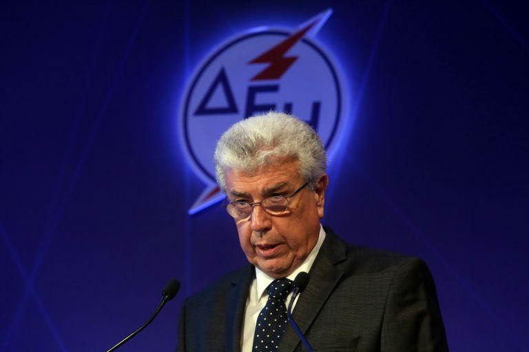 Ζητούν εξηγήσεις για την παραμονή του προέδρου της ΔΕΗ   tanea.gr