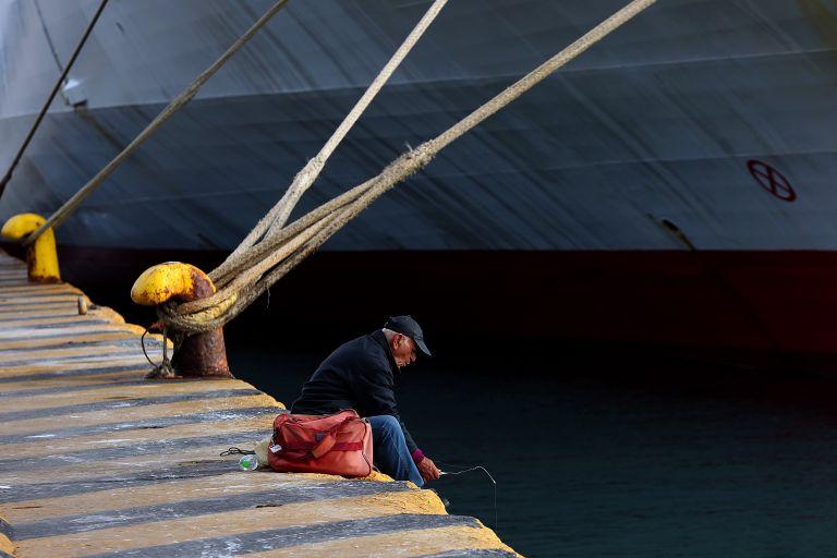 Ναυτικός τραυματίστηκε σε πλοίο | tanea.gr