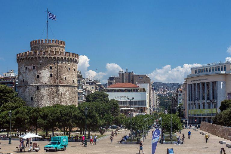 Προσαγωγές στη Θεσσαλονίκη | tanea.gr