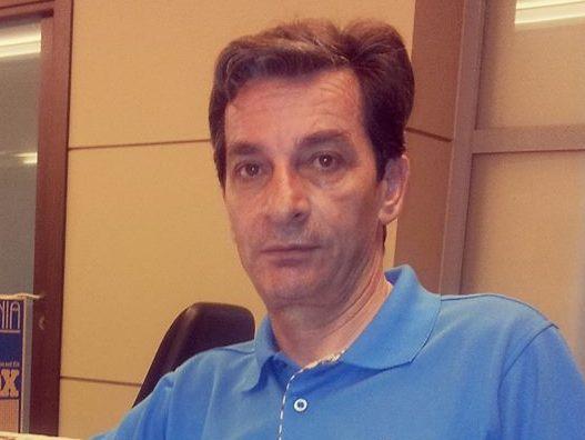 Η ΕΣΗΕΑ στέλνει στο Πειθαρχικό τον δημοσιογράφο Σωτήρη Καψώχα | tanea.gr