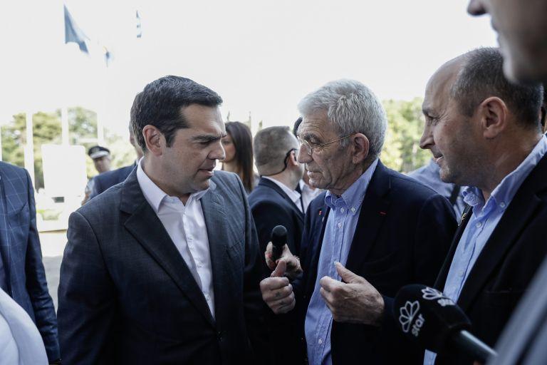 Χωρίς πολιτικούς αρχηγούς τα εγκαίνια της ΔΕΘ | tanea.gr