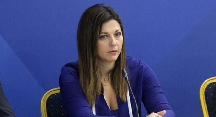 Θρίλερ και πολιτική σύγκρουση για τη σύλληψη της Σοφίας Ζαχαράκη   tanea.gr