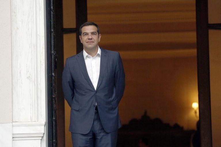 Τον Αμερικανό υπουργό Εμπορίου συναντά ο Τσίπρας | tanea.gr