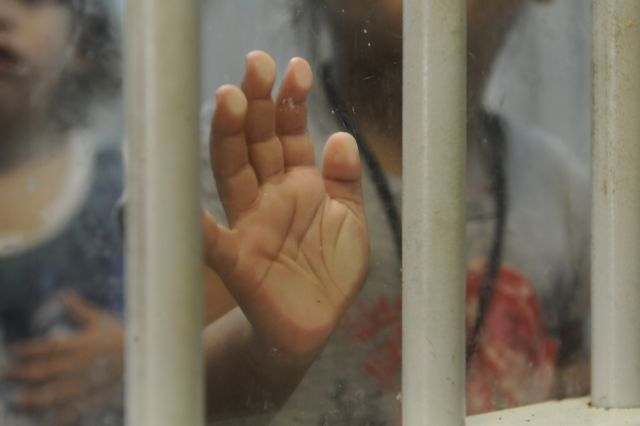 Προφυλακίστηκε 55χρονος που παρενοχλούσε ανηλίκους | tanea.gr