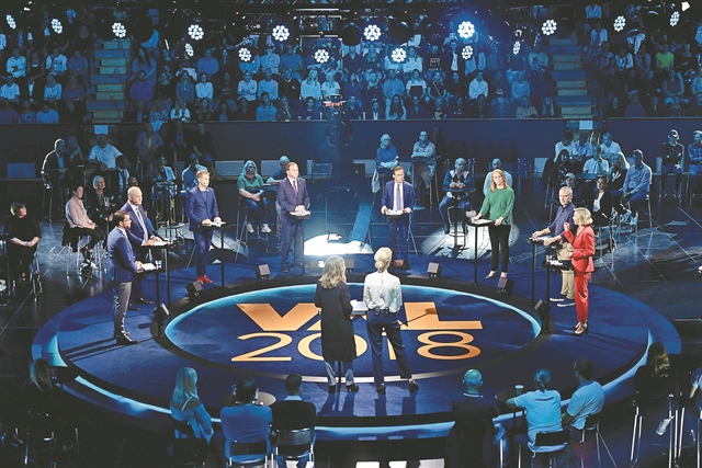 «Κρισιμότερη για τη Σουηδία είναι η επομένη των εκλογών» | tanea.gr