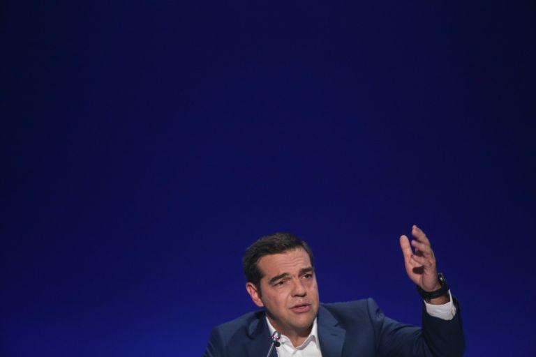 Πρωθυπουργός εκτός πραγματικότητας για Μακεδονία και οικονομία   tanea.gr
