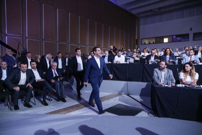 «Ναρκοθετεί» το μέλλον της ελληνικής οικονομίας ο Τσίπρας | tanea.gr