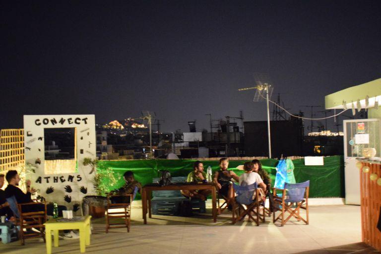 Η Αθήνα φτιάχνει ένα τεράστιο μωσαϊκό από ανακυκλώσιμα υλικά | tanea.gr