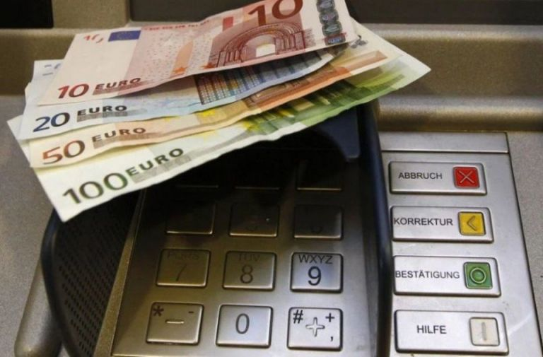 Capital controls: Πήρε ΦΕΚ η απόφαση για άρση των περιορισμών στις αναλήψεις μετρητών | tanea.gr
