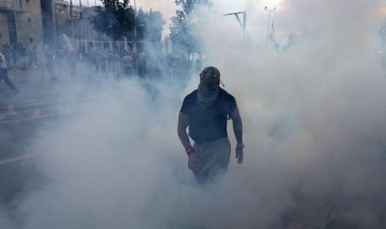 Το 2011 κατήγγειλε τη χρήση χημικών – Το Σάββατο «έπνιξε» τη Θεσσαλονίκη | tanea.gr