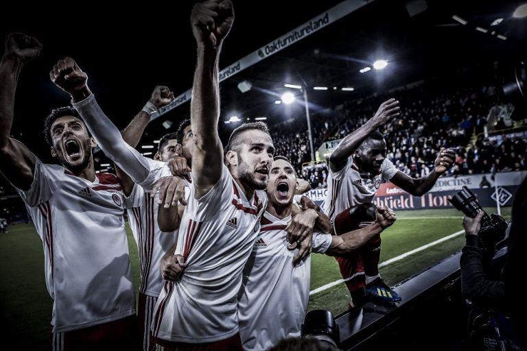 Το κόκκινο «6-3-2» των γκολ και τα «εσωτερικά» της κάθαρσης | tanea.gr