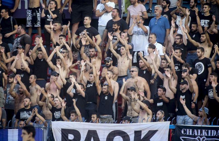 Στον ΠΑΟΚ βλέπουν… εφιάλτες για τιμωρία ενόψει ΑΕΚ | tanea.gr