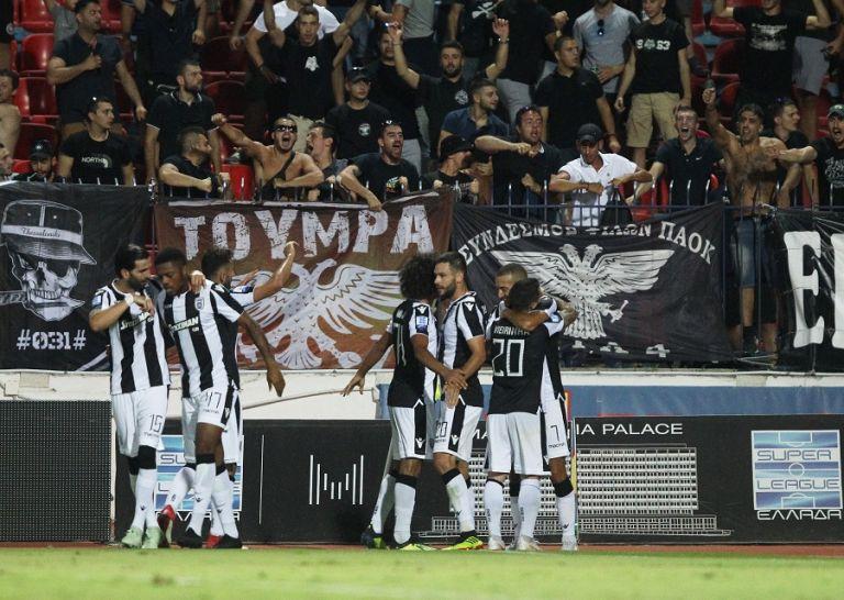 Ο ΠΑΟΚ θα ζητήσει εισιτήρια για το ματς με τον ΟΦΗ | tanea.gr