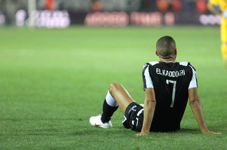 Ελ Καντουρί: «Θέλω να παίξω με τον Ολυμπιακό» | tanea.gr