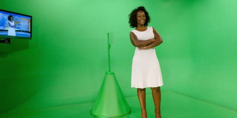 Βέλγιο: Παρουσιάστρια καταγγέλλει ότι έχει πέσει θύμα ρατσισμού   tanea.gr