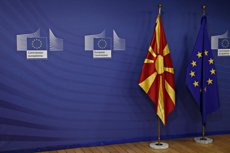 Ανάλυση Μάζη: Το ζήτημα της Συμφωνίας των Πρεσπών και ο Αξων Αξιού – Βαρδάρη – Μοράβα – Δούναβη | tanea.gr