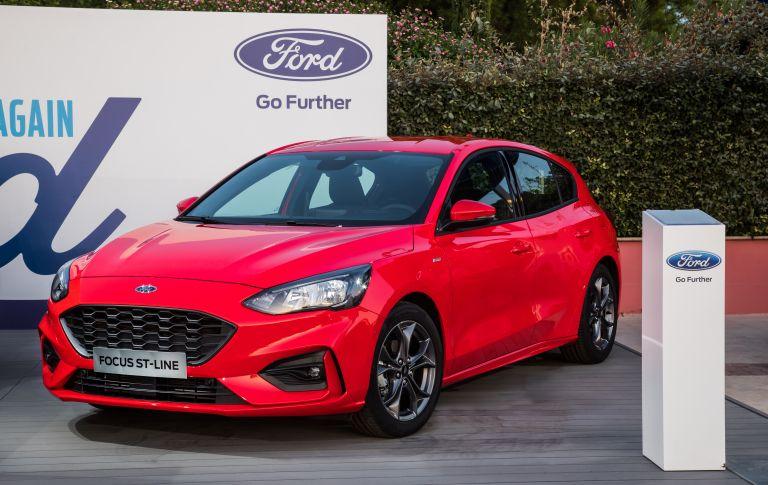 Το πρώτο Ford Focus στην ελληνική αγορά με ειδική προσφορά | tanea.gr