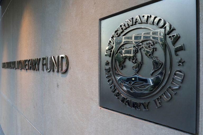 Χωρίς αναφορά στην Ελλάδα η ενημέρωση από το ΔΝΤ | tanea.gr