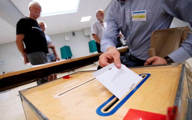 Εκλογές – Σουηδία: Προβάδισμα για τους Σοσιαλδημοκράτες | tanea.gr