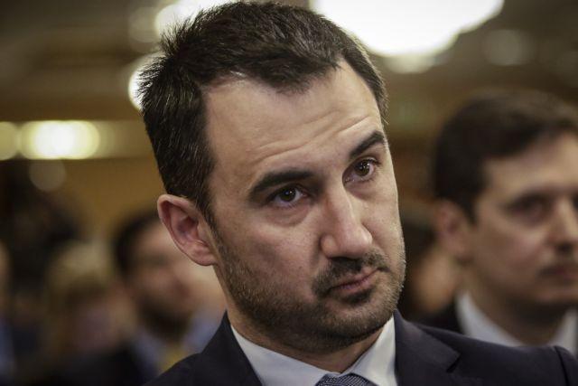 Χαρίτσης: Προτεραιότητα τα μέτρα για τη στήριξη της εργασίας   tanea.gr