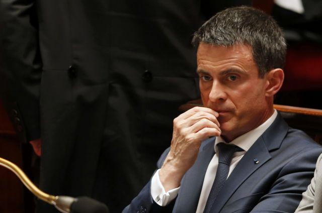 Υποψήφιος για τη δημαρχία της Βαρκελώνης ο Βαλς | tanea.gr