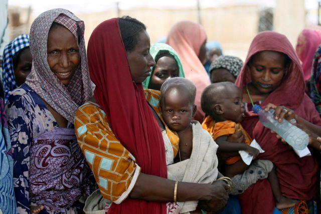 Χορηγία 21 εκατ. ευρώ της ΕΕ στη Νιγηρία για το μεταναστευτικό | tanea.gr