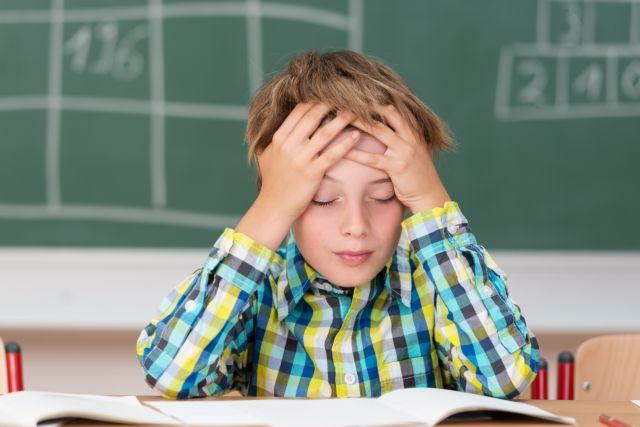 Πώς οι συνθήκες διαβίωσης των παιδιών επηρεάζουν τις νοητικές ικανότητες | tanea.gr