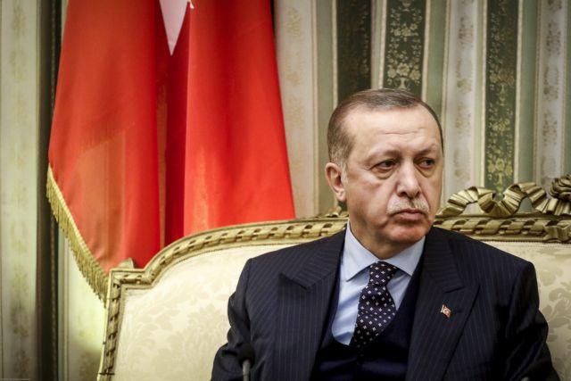 Ερντογάν: Παγώνουν οι νέες επενδύσεις | tanea.gr