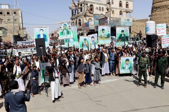 Εκκληση ΟΗΕ στις αντιμαχόμενες πλευρές της Υεμένης για ειρηνευτικές συνομιλίες | tanea.gr