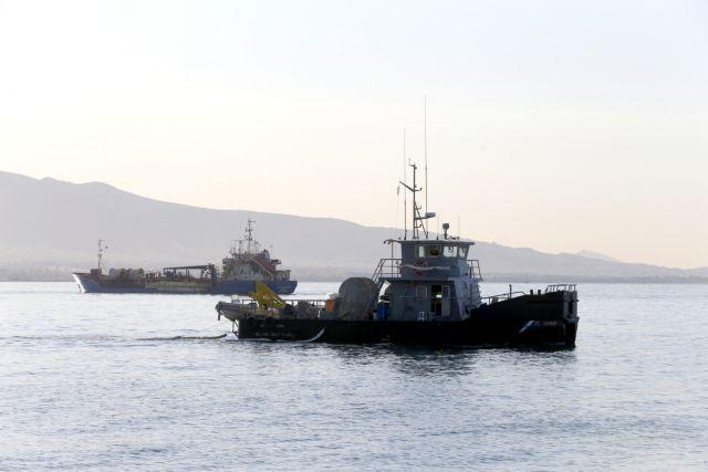 Μέτρα ζητά η Ελίζα Βόζεμπεργκ για την παράνομη αλιεία τουρκικών σκαφών | tanea.gr