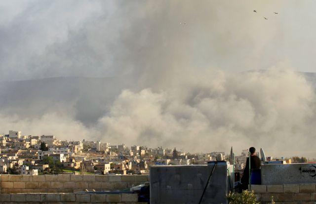 Σε χρήση χλωρίου προέβη η Συρία – Στις 39 αυξήθηκαν οι χημικές επιθέσεις   tanea.gr