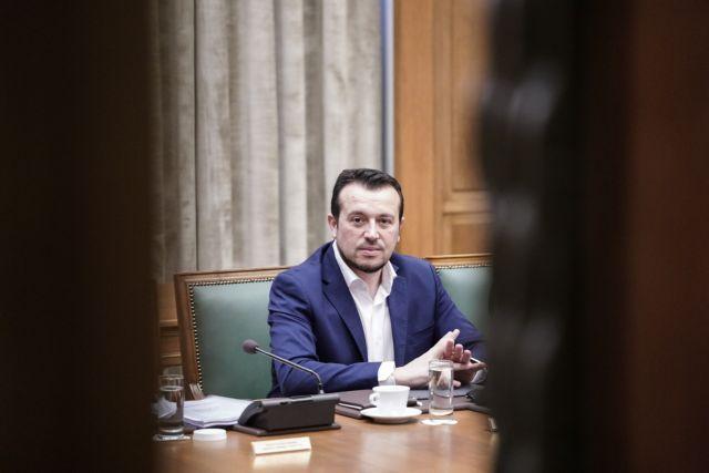 Παππάς: Με προοδευτικές πολιτικές θα σφραγιστεί η μεταμνημονιακή εποχή | tanea.gr