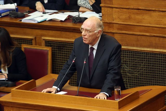 Ενωση Κεντρώων: Περισσότερες οι υποσχέσεις Μητσοτάκη από το ΣΥΡΙΖΑ   tanea.gr