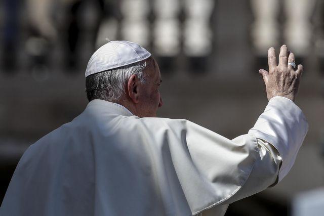 Βατικανό: Στο επίκεντρο συνόδου η σεξουαλική κακοποίηση ανηλίκων | tanea.gr