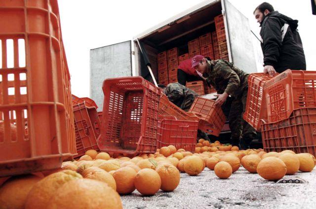 Προβλέπεται νέο ρεκόρ για τις ελληνικές εξαγωγές | tanea.gr