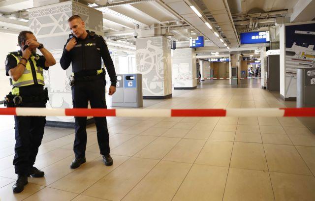 Κίνητρο της επίθεσης στο μετρό του Αμστερνταμ οι «προσβολές» στο Ισλάμ | tanea.gr