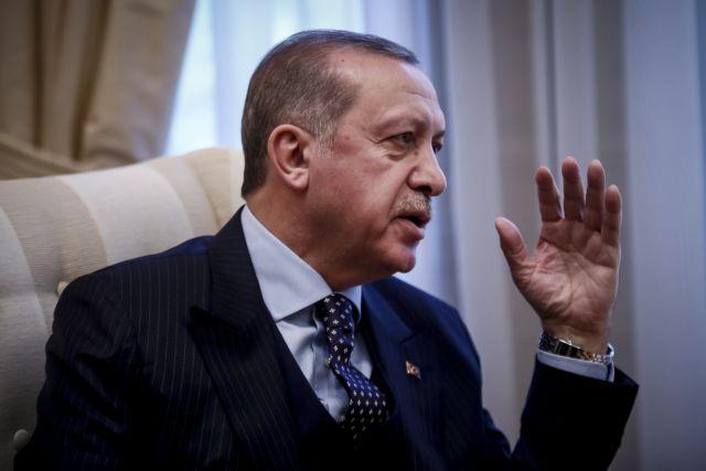 Ερντογάν: Ελπίδα για την αποτροπή του συριακού στρατού στην Ιντλίμπ   tanea.gr