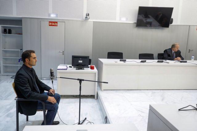 Δεύτερη απόρριψη στο αίτημα του Ερβέ Φαλσιανί να εκδοθεί στην Ελβετία   tanea.gr