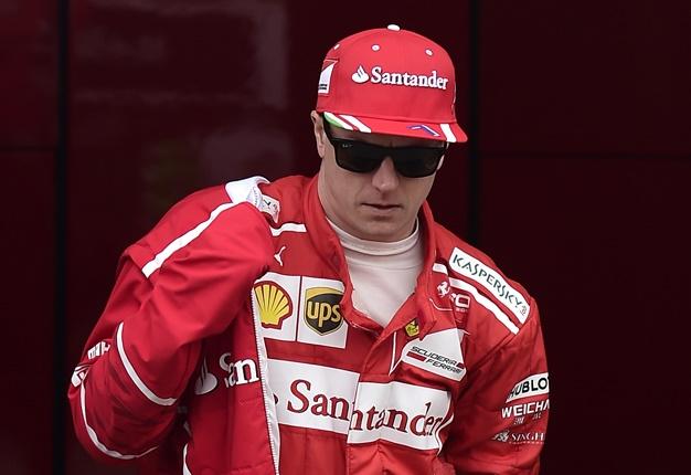 Ο Κίμι Ραϊκόνεν φεύγει από τη Ferrari αλλά βρήκε δουλειά μέσα σε μια ώρα! | tanea.gr