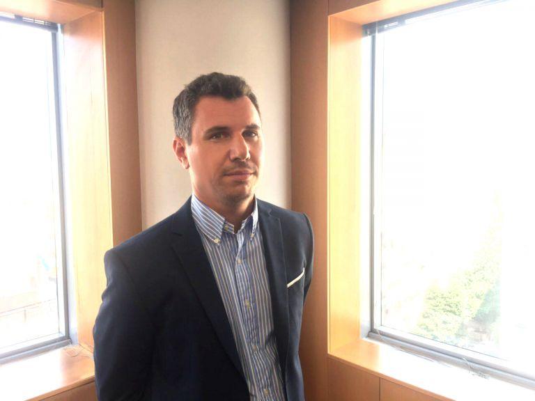 Παραίτηση με αιχμές 10 ημέρες μετά τον διορισμό του στη Γ.Γ. Ενημέρωσης | tanea.gr