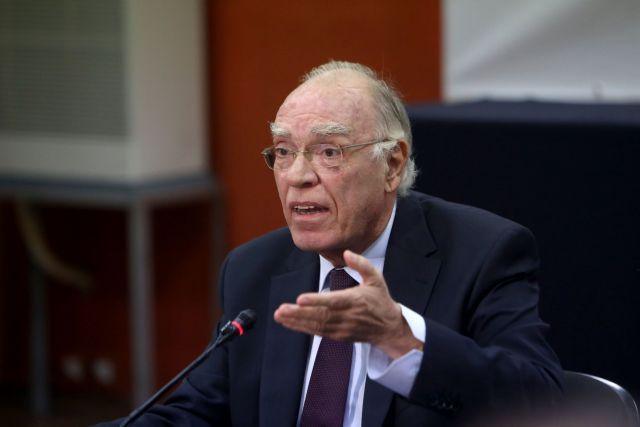 Λεβέντης: Εκλογές πριν ψηφιστεί η συμφωνία των Πρεσπών | tanea.gr